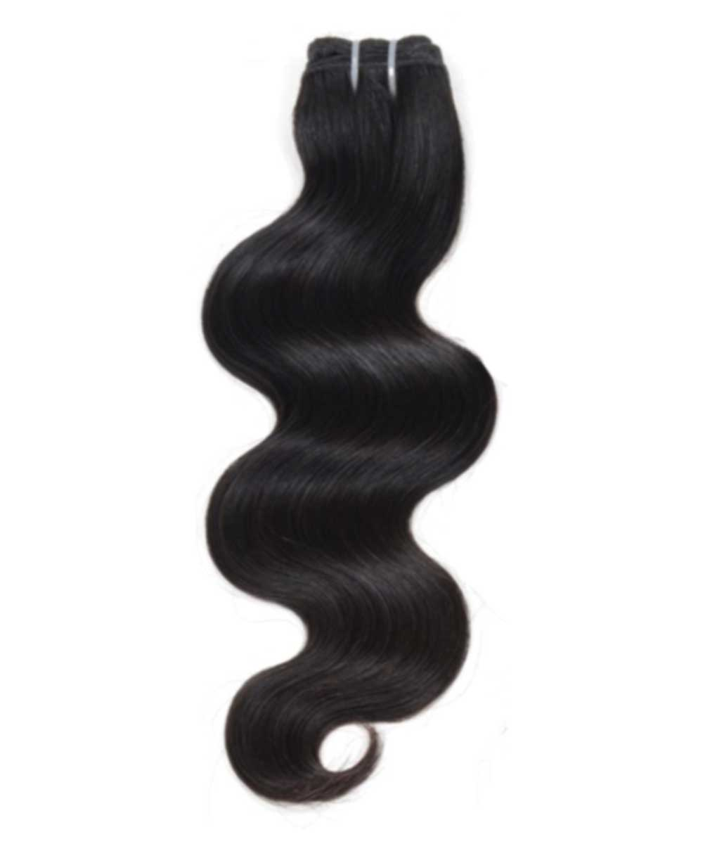 Natural Body Wave